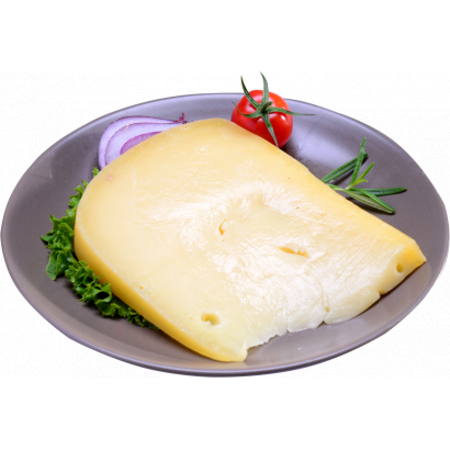 Leerdammer light big-hole cheese 3 kg