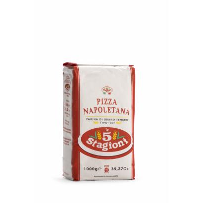 Pizza napoletana pizzaliszt 1 kg
