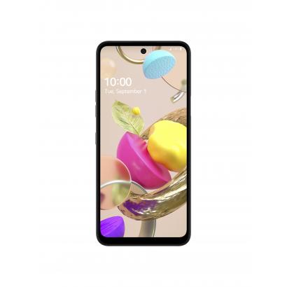 LG K42S, Dual Sim szürke mobiltelefon