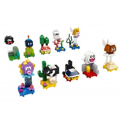 LEGO Super Mario Karaktercsomagok (71361)