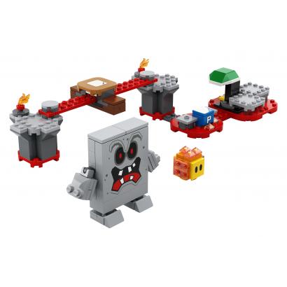 LEGO Super Mario Whomp lávagalibája kiegészítő szett (71364)