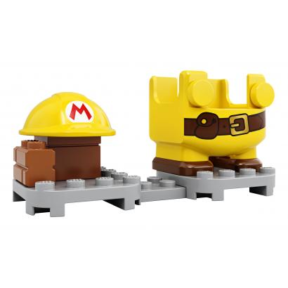 LEGO Super Mario Builder Mario szupererő csomag (71373)