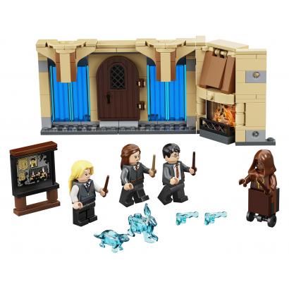 LEGO Harry Potter Roxfort A Szükség Szobája (75966)