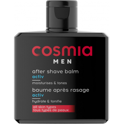 Cosmia men after shave balm activ 100 ml