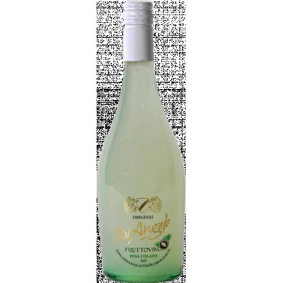 Di Angelo Pina Colada 0,75l wine-based cocktail