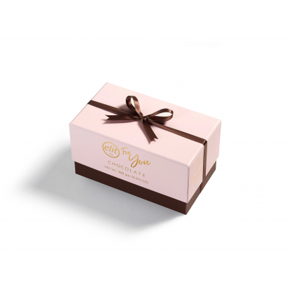 Elit For you Praliné válogatás 168g