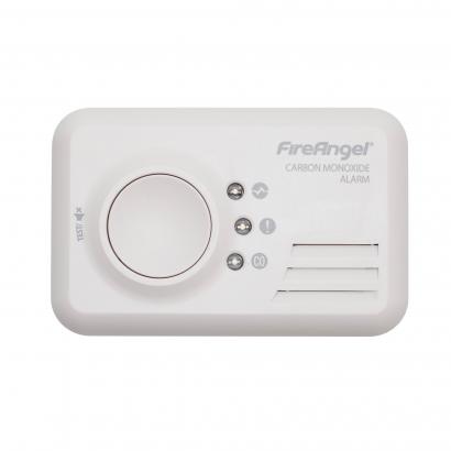 FireAngel Szén-monoxid vészjelző (CO-9X)