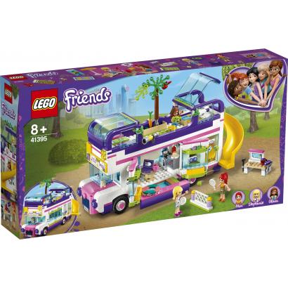 LEGO Friends Barátság busz (41395)