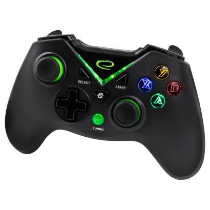 Esperanza vezetékes PC/PS3/XBOXONE/Android kontroller