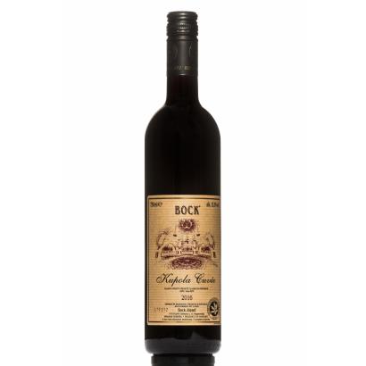 Bock kupola cuvée száraz vörösbor 0,75 l