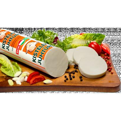 Kisteleki Sheep Curd Cheese
