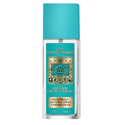 4711 Deo Natural Spray 75 ml