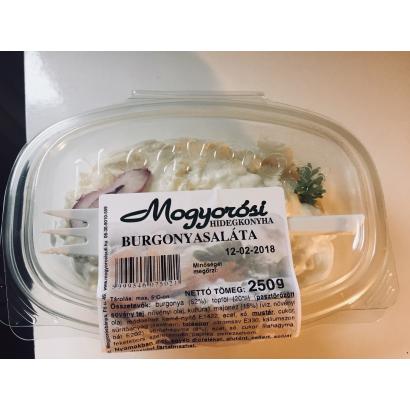 Majonézes burgonyasaláta 250 gr