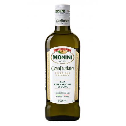 Monini Granfruttato extra szűz Olívaolaj  500 ml
