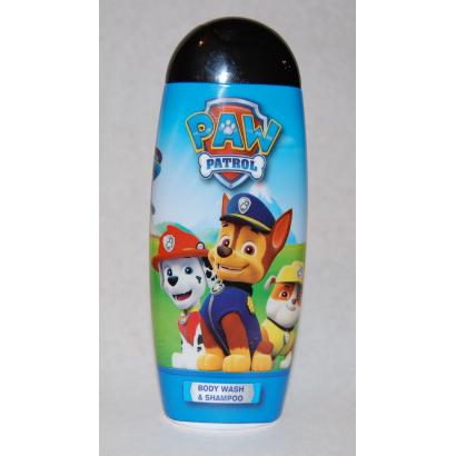 Paw Patrol Blue tusfürdő&sampon 250 ml