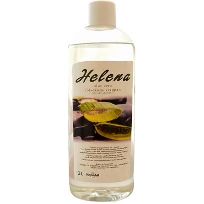 Helena folyékony szappan aloe vera 1 l