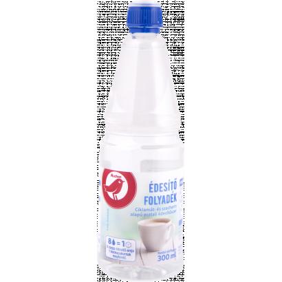 Auchan Nívó Édesítő folyadék 300 ml
