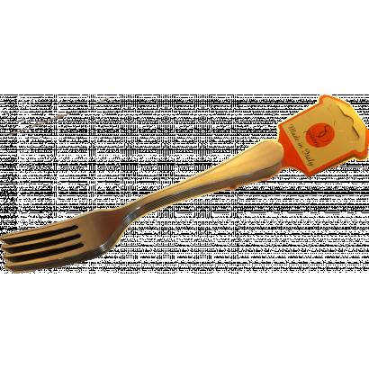 ROMA stainless steel fork 6 pcs