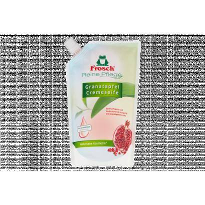 Frosch Gránátalma folyékony szappan 500 ml