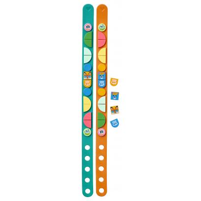 LEGO Friends Kalandor karkötők (41918)