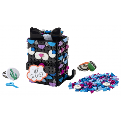 LEGO Friends Titkos tároló (41924)