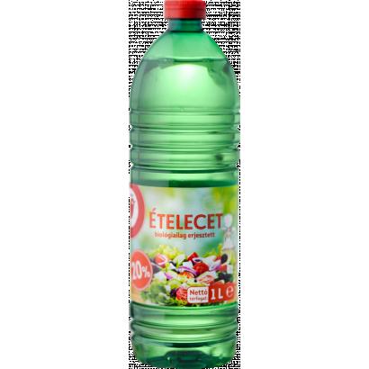 Auchan Nívó Ételecet 20% 1 l