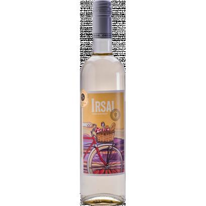 Auchan Nívó Ostoros Irsai Olivér száraz fehérbor 11,5%, 0,75 l