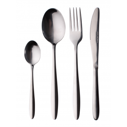 24 PCS of cutlery set SHEILA
