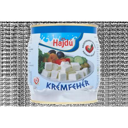 Hajdú Krémfehér élelmiszerkészítmény sólében 1000 g