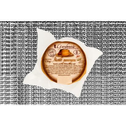 Garabonciás füstölt parenyica sajt 170 g