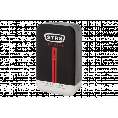STR8 Red Code borotválkozás utáni arcszesz 100 ml