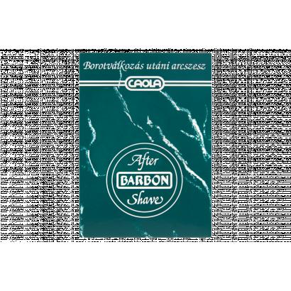 Barbon borotválkozás utáni arcszesz 100 ml