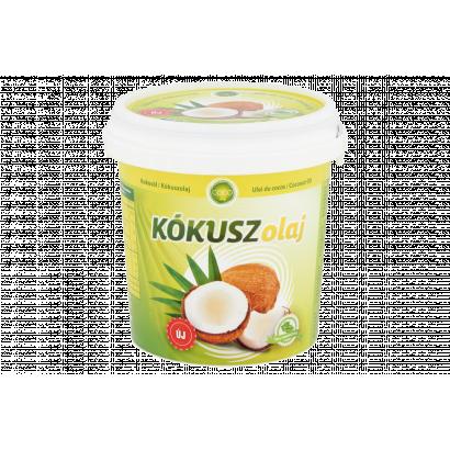 Coco24 kókuszolaj 1000 ml
