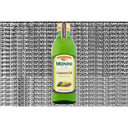Monini szőlőmagolaj 500 ml