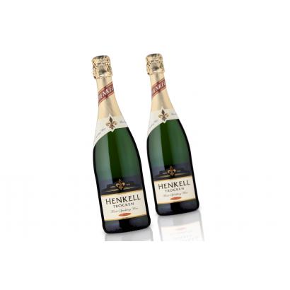 Henkell Trocken Dry Quality Champagne 750 ml