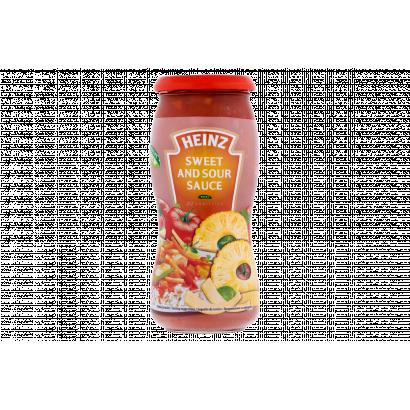 Heinz édes-savanyú mártás 500 g