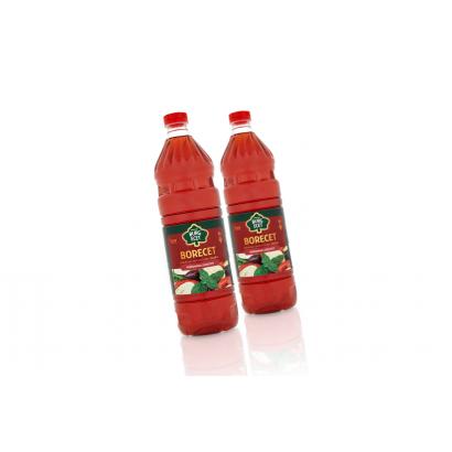 Burg Ecet 6%-os vörösborecet 1 l