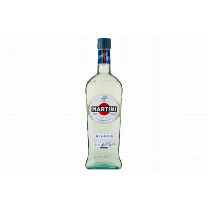 Martini Bianco édes vermut 15% 750 ml