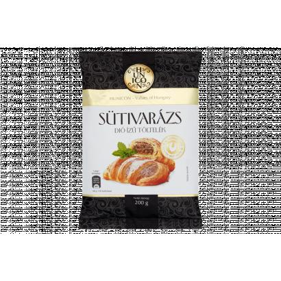 Hunicon Sütivarázs dió ízű töltelék 200 g
