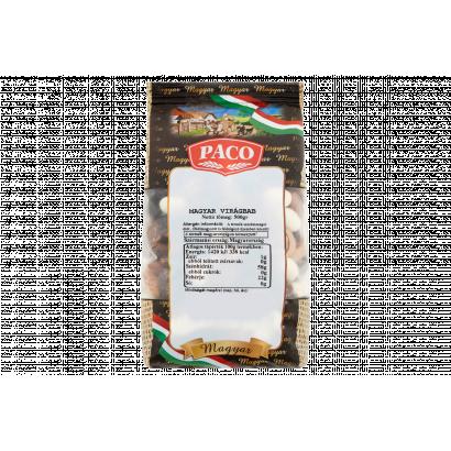 Paco magyar virágbab 500 g