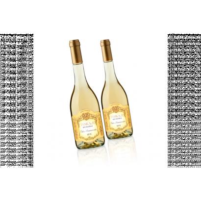 Tokaji Roy Mathias Édes Szamorodni édes, fehér, tokaji borkülönlegesség 12% 500 ml
