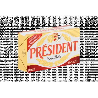 Président vaj 200 g