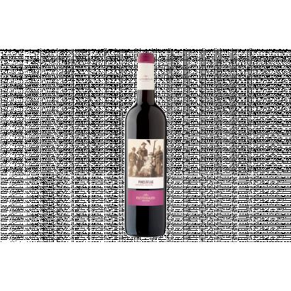 Eszterbauer Pinceátlag Szekszárdi Házasítás száraz vörösbor 14% 0,75 l
