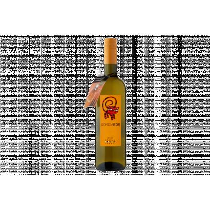 Dorombor Tokaji Cuvée félédes fehérbor 11,5% 750 ml