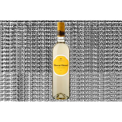 Juhász Felső-Magyarországi Muscat Ottonel félédes fehérbor 12% 750 ml