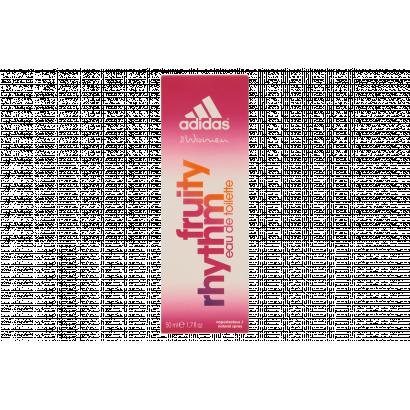 Adidas For Women Fruity Rhythm női eau de toilette 50 ml