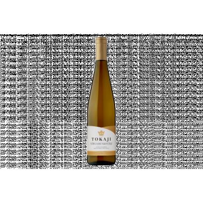 Grand Tokaj Tokaji Sárgamuskotály félédes fehérbor 10,5% 0,75 l