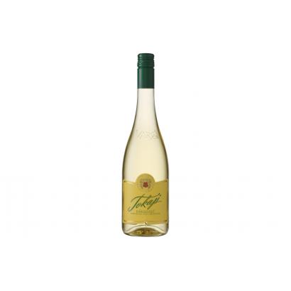 Varga Tokaji Hárslevelű félédes fehérbor 0,75 l