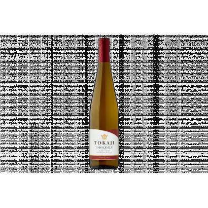 Grand Tokaj Tokaji Hárslevelű félédes fehérbor 11,5% 0,75 l