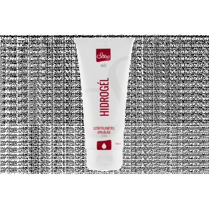 Sába szőrtelenítés utáni bőrápoló gél 100 ml